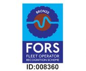 Fleet Operator Recognition Scheme Logo