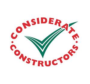 considerate constructors logo