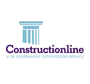 construction line certified logo
