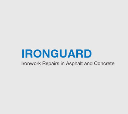 ironguard logo