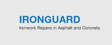 ironguard repairs logo
