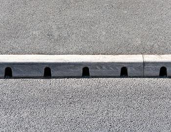 gully drainage
